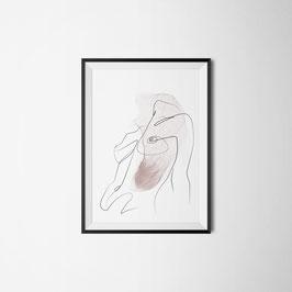 LINE ART III