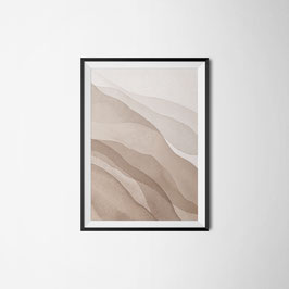 PRINT ABSTRACT WAVE
