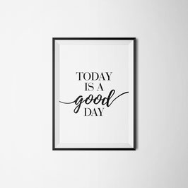 PRINT GOOD DAY