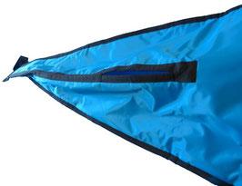 Bootstasche Surfski blau