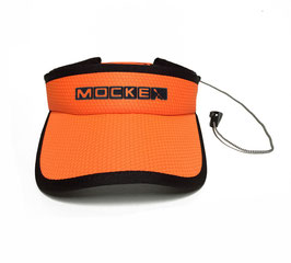 Mocke Fly Dry Visor orange