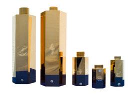 Hauswasser-Regenerator