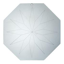 12-Stern-Lichtscheibe