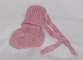 Babysöckchen rosa