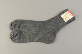Feine Socken  anthrazit