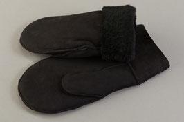 Fausthandschuhe schwarz
