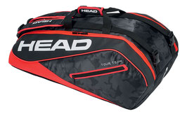Head 9R Monstercombi Tour Team rot