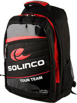 Solinco Backpack rot