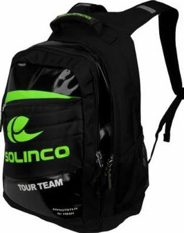 Solinco Backpack grün