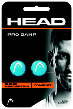 Head Dämpfer blau