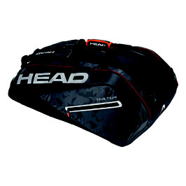 Head 12R Monstercombi Tour Team schwarz