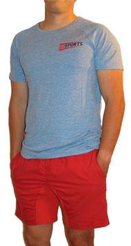 GoSports Shirt blau