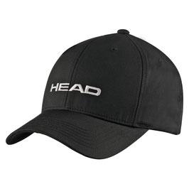 Promotion Cap schwarz