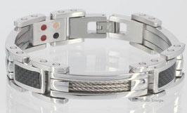 E8117BLS, Armband