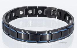 8262BLblau - Armband