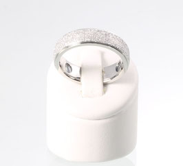 R3616S - Magnetring silber