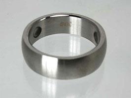 R3689 - Magnetring silber