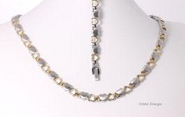 H9035BSet, Halskette und Armband