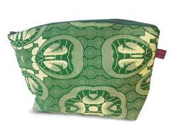 "Kulturtasche ""Wiesengrün"", groß"