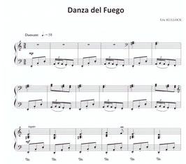 Danza del Fuego (Danse du feu)