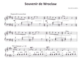 Souvenir de Wroclaw