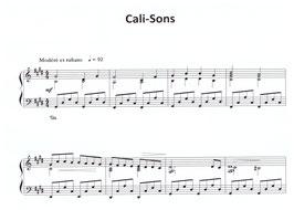Cali-Sons