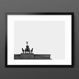 ART PRiNT 'Brandenburger Tor'