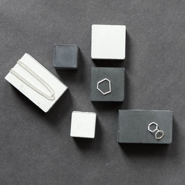Concrete Prism Set, No76