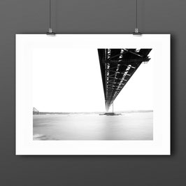 ART PRiNT  'Forth Bridge'