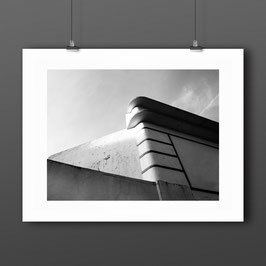 ART PRiNT  'Church Corner'