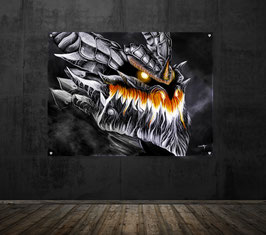 Deathwing - version sous plexiglass
