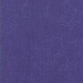 Spotted, Iris blau