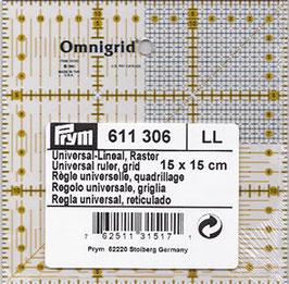 Omnigrid Universal Lineal