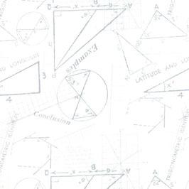 Paper, Metrics, White-Silver