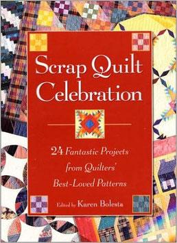 Scrap Quilt Celebration