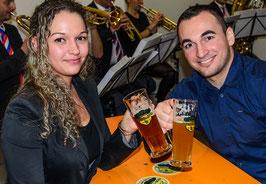 Gutschein zur Brauereiführung