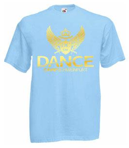 Dance Camp Shirt 2020