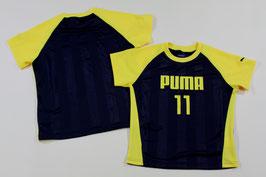 プーマ ジュニアTシャツ ¥1,300 591884 (142K)