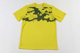 アディダス ジュニアTシャツ  ¥1,500 BIS41(165E)