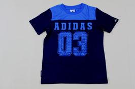 アディダス ジュニアTシャツ  ¥1,200 KAX92 (702U)