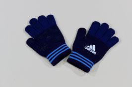 アディダス ジュニアのびのび手袋 ¥700 BUR85 (211B)