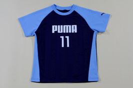 プーマ ジュニアTシャツ ¥1,300 591884 (142J)