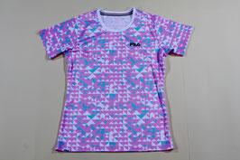フィラ レディスTシャツ ¥1,600 417-906 (98X)