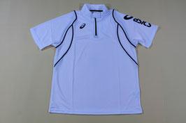 アシックス ジップシャツ ¥1,900 XS6066 (433U)