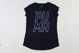 プーマ レディスTシャツ ¥1,600 593257 (96T)