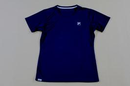 フィラ レディスワンポイントTシャツ ¥1,600 417-903 (102I)
