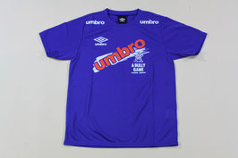 アンブロ ジュニアTシャツ  ¥1,200 UCS5541J (705F)