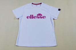 エレッセ レディスTシャツ ¥1,600 EW17161E (545D)