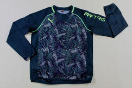 プーマ ウインドシャツ ¥2,000 654285 (47C)