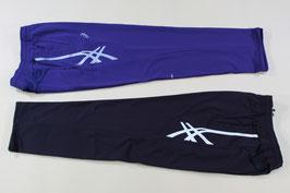アシックス トレーニングパンツ ¥2,900 XAT235  (491Nネイビー)